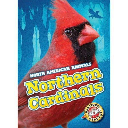 Northern Cardinals - eBook Cardinal Custom Showfile Display Books