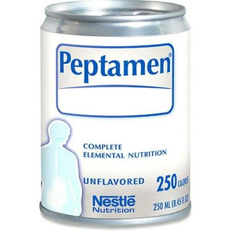 Nestle Peptamen Medical Food, 8.45 oz