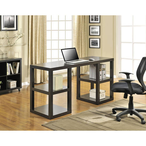 Ameriwood Home Parsons Deluxe Desk Multiple Colors