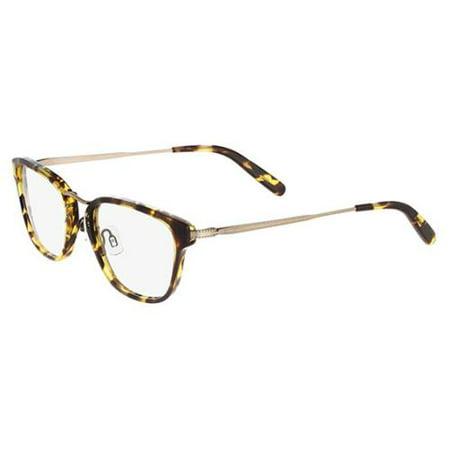 JOSEPH ABBOUD Eyeglasses JA4044 726 Blonde Tortoise (Joseph Abboud Mens Croc)