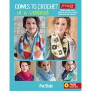 Soho Publishing-Cowls To Crochet In A Weekend