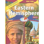 Holt McDougal Eastern Hemisphere (C) 2009 : Student Edition Part A: Geography and History 2009