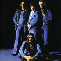 Blue for You (CD) (Remaster)