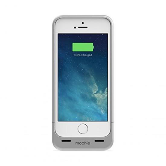 Mophie Juice Pack Helium Battery Case for iPhone 5/5s - S...