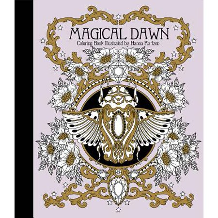 Is There Halloween In Sweden (Magical Dawn Coloring Book : Published in Sweden as