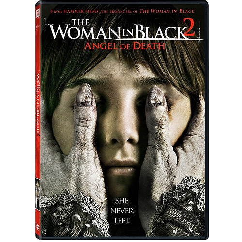 The Woman In Black 2: Angel Of Death (Widescreen)