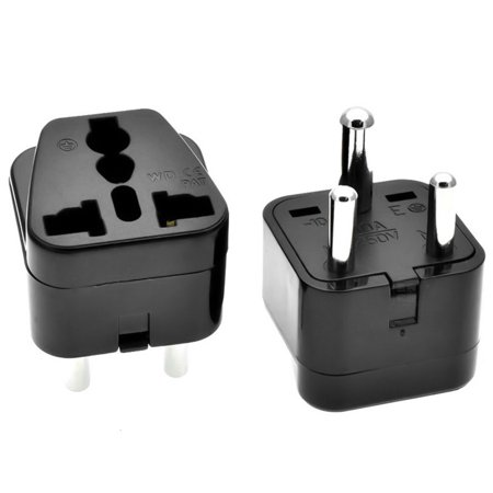 South African Switch Plug Converter