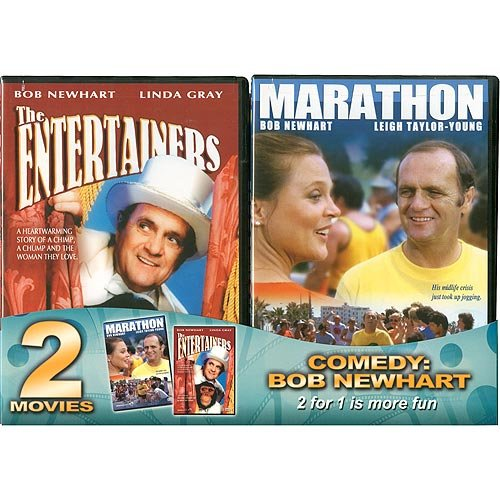 Marathon / The Entertainers