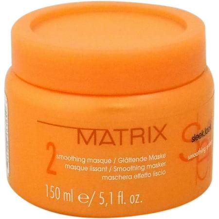 Sleek Look Smoothing Masque By Matrix, 5.1 Oz ()