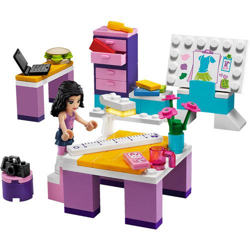 LEGO Friends Emma's Design Studio