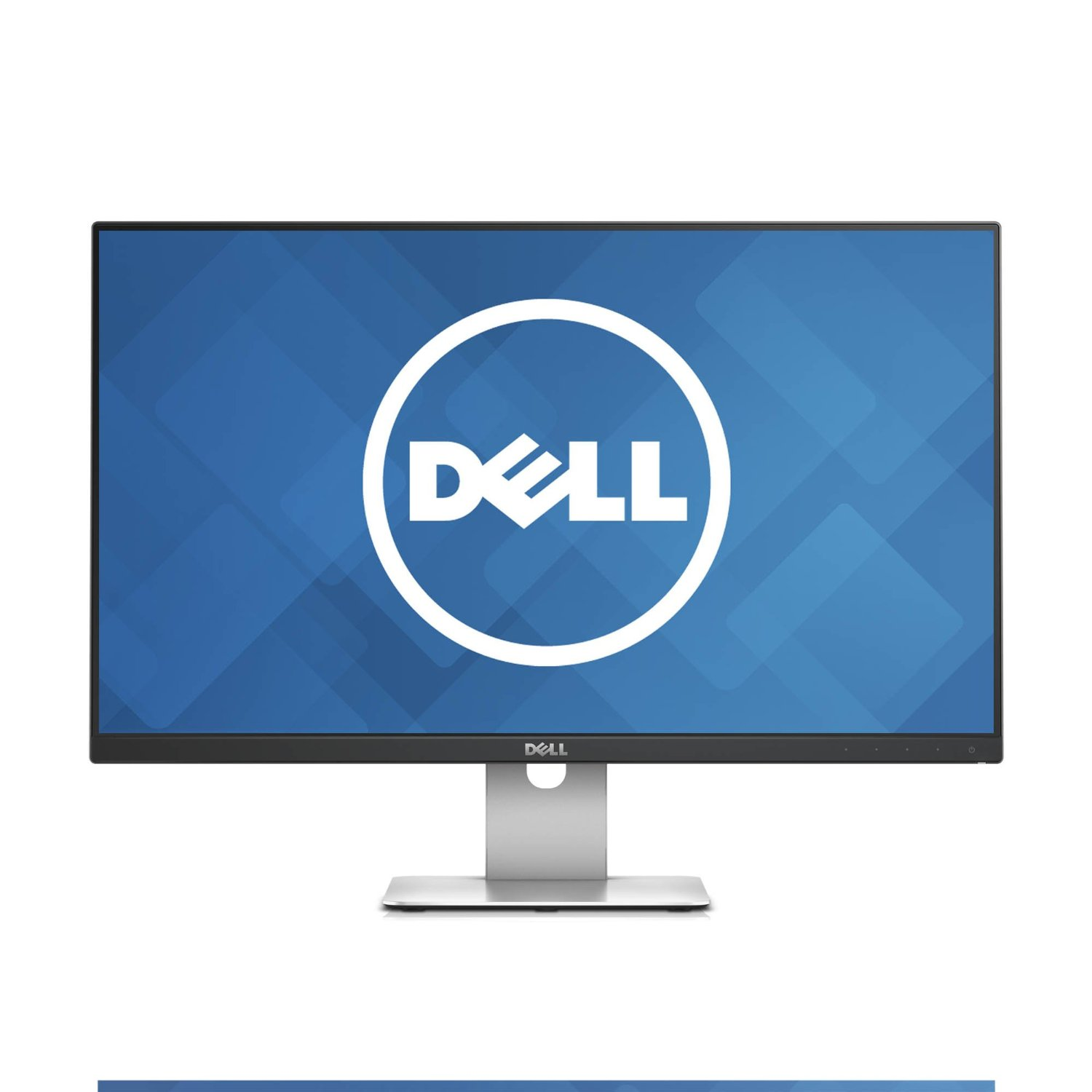 "Dell 24"" LED Widescreen Monitor (S2415H Black)"