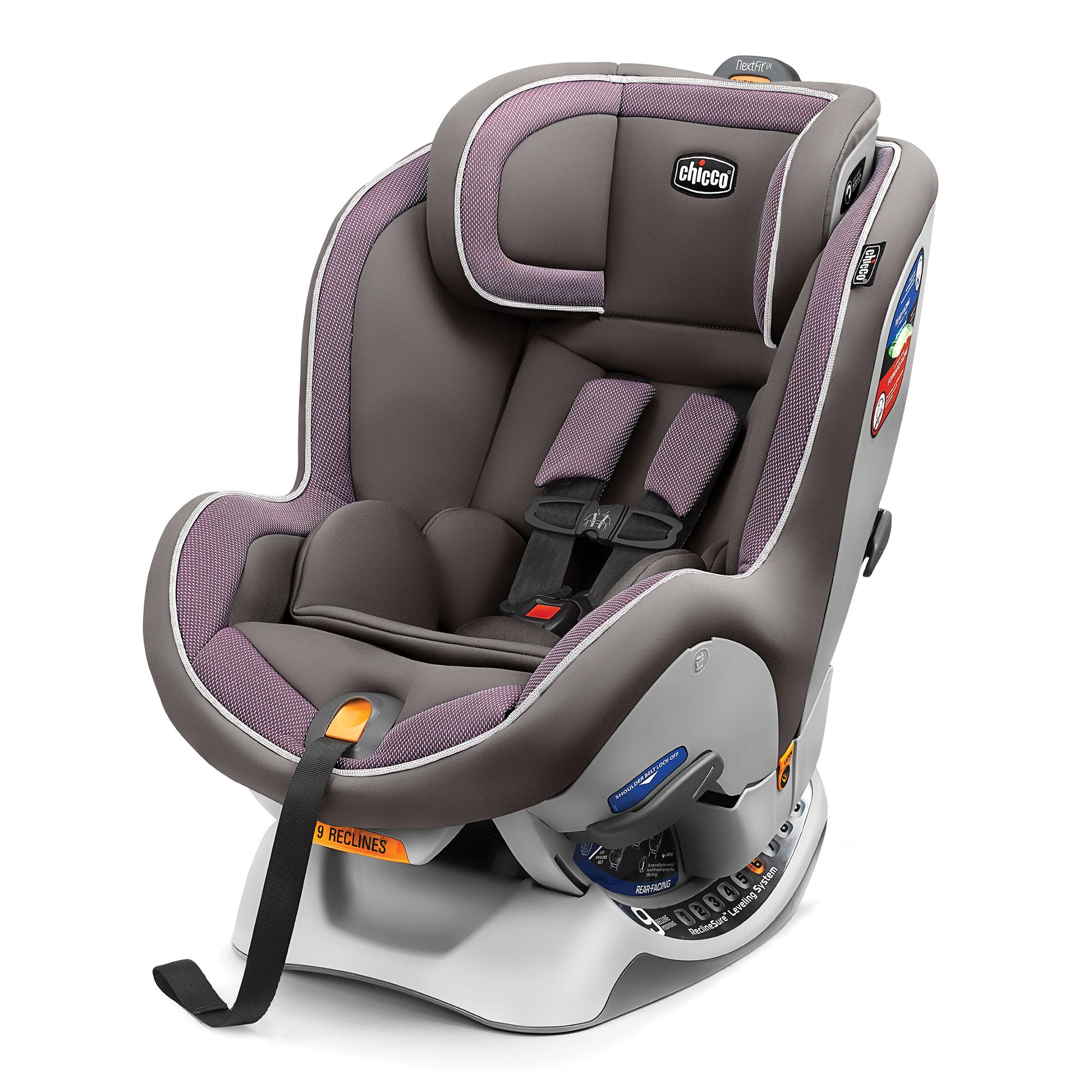 Chicco Nextfit Ix Convertible Car Seat Charm Walmart Com