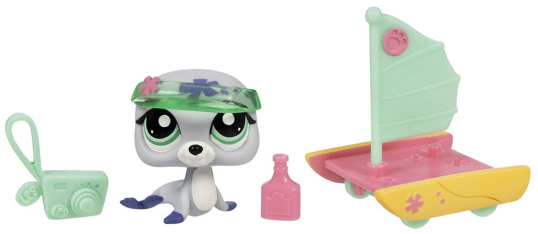 - Littlest Pet Shop Pets On The Go, LPS Littlest Pet Shop Pets on the Go Retired 2012... by