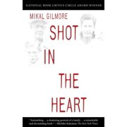 Shot in the Heart - eBook