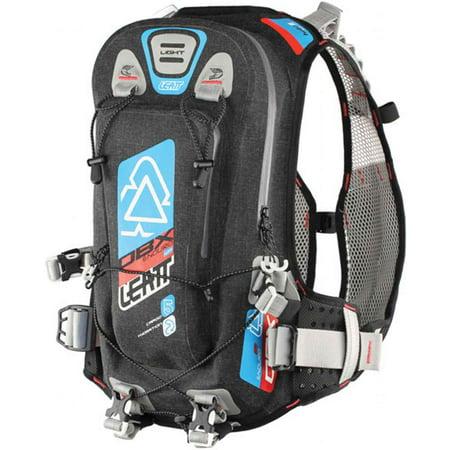 Leatt Enduro Lite WP 2.0 hydration pack, 2L - blk/blu/orange -