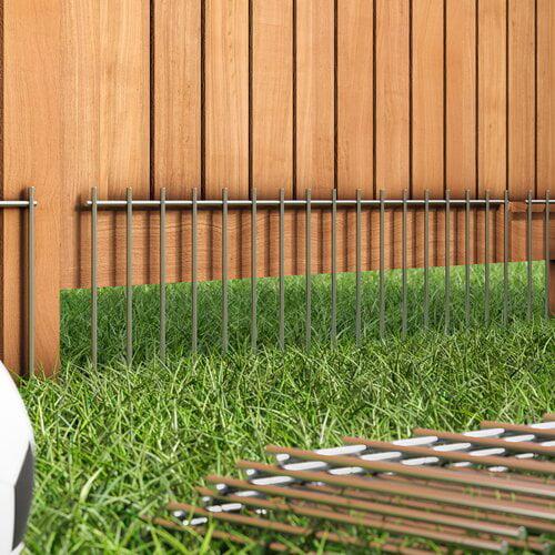 Tucker Murphy Pet Ellery Dog Pet Barrier (Set of 25)