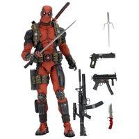 Marvel Classics - 1/4 Scale Action Figure - Deadpool