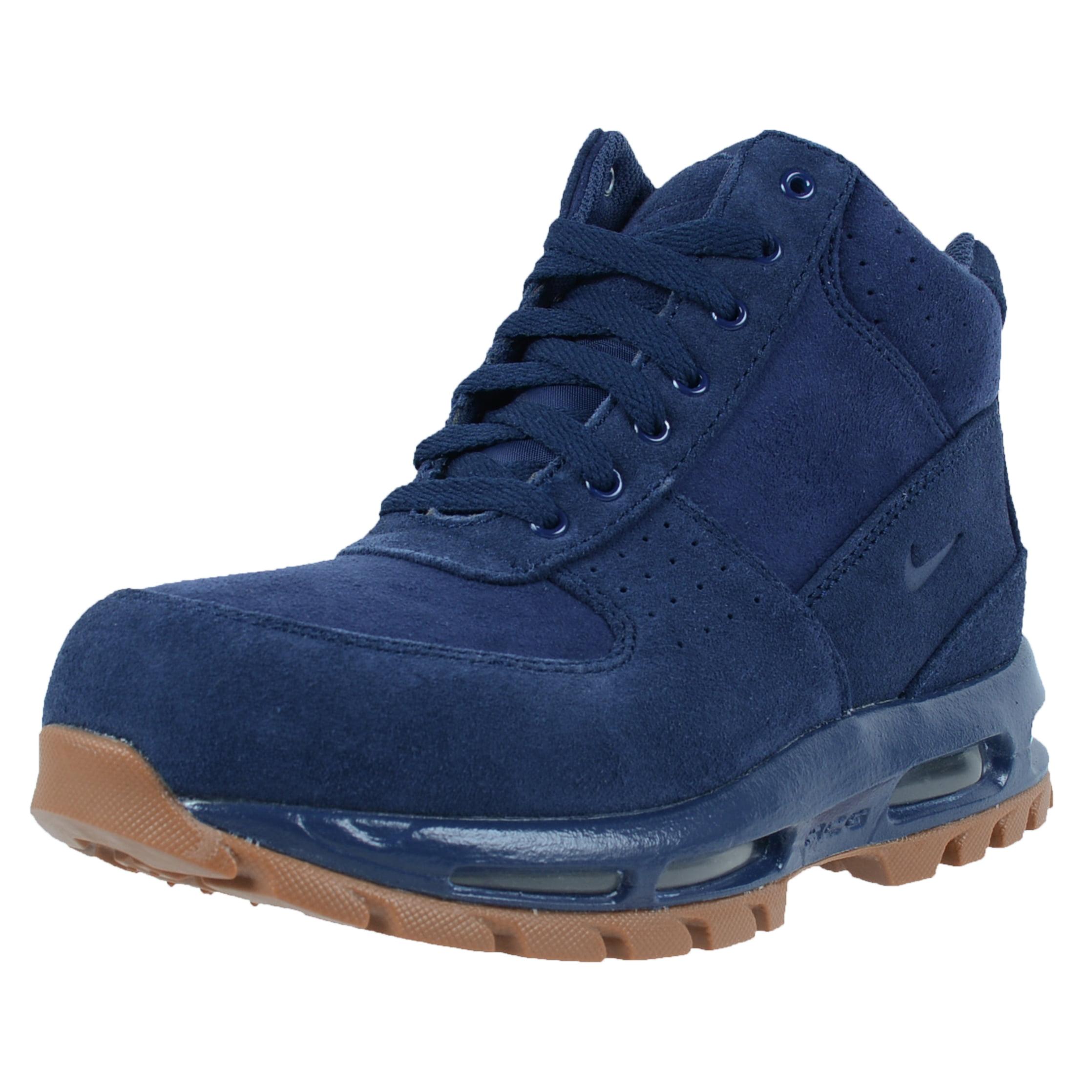 Nike Nike Air Max Goadome Gs Acg Midnight Navy Big Kids Boots