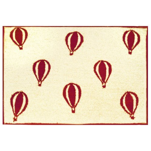 Hot Air Balloon Indoor Doormat