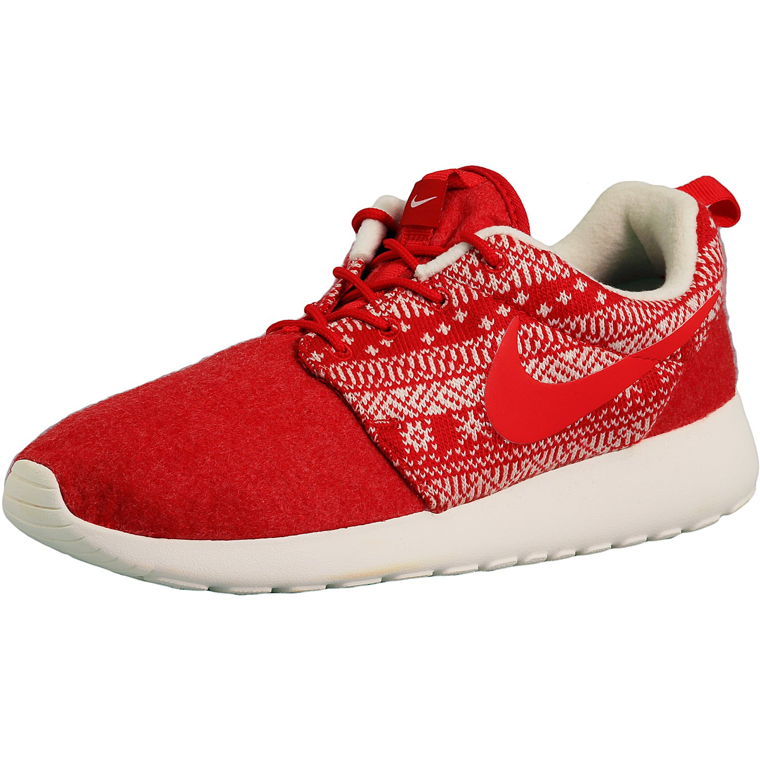715a617718 Nike Women's Roshe One 661 Ankle-High Cotton Fashion Sneaker - 8.5M ...