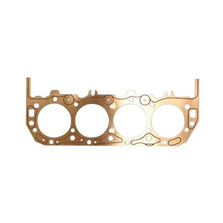 SCE Gaskets T135243 4.520 x 0.04 in. Titan Copper Head Gasket for Big Block