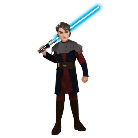 Anakin Skywalker for Child Tm - Anakin Skywalker Costume Adults