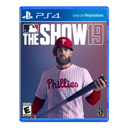MLB The Show 19, Sony, PlayStation 4, (The Best Of Sonu Nigam)