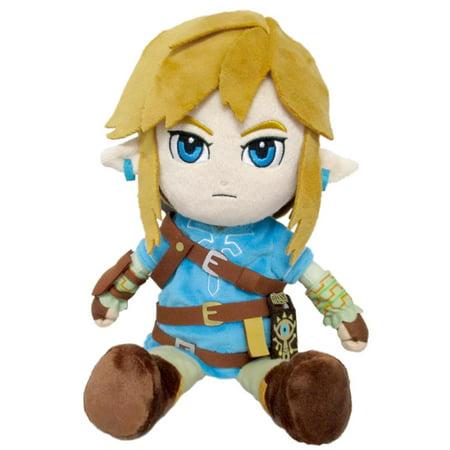 Legend of Zelda Breath of the Wild 12