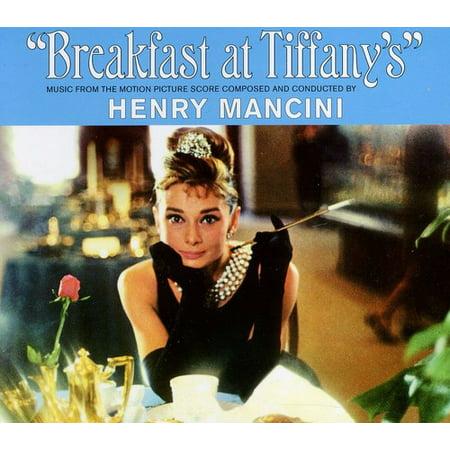 Breakfast at Tiffany's Soundtrack