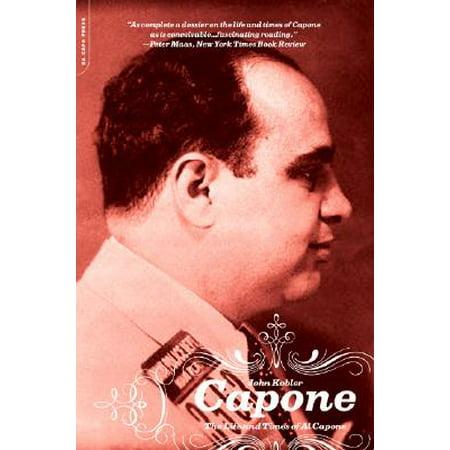 Capone : The Life and World of Al Capone](Al Capone Suit)