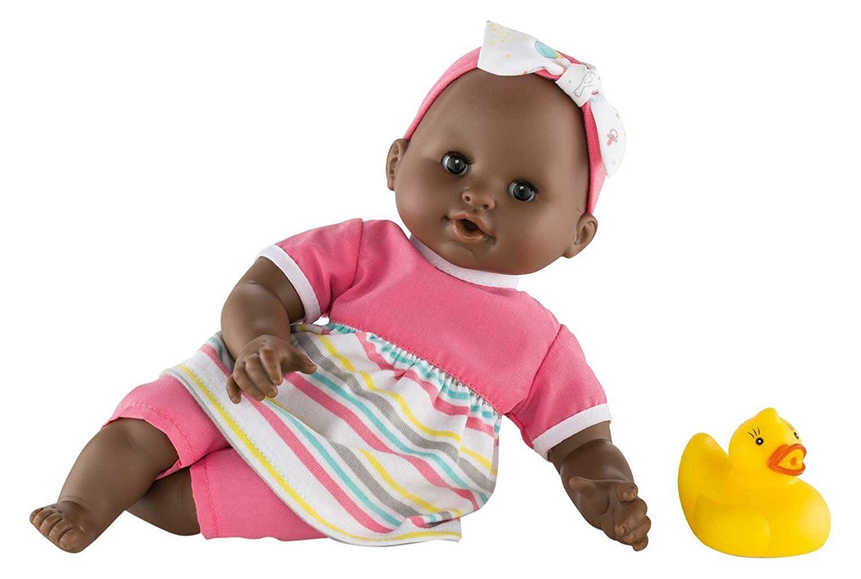Mon Premier Bebe Bath Girl Play Doll by Corolle (DMV79) by Corolle