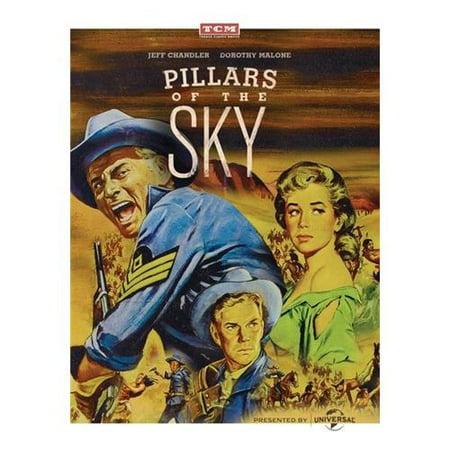 Pillar of the sky : a novel