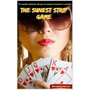 The Sunset Strip Game - eBook