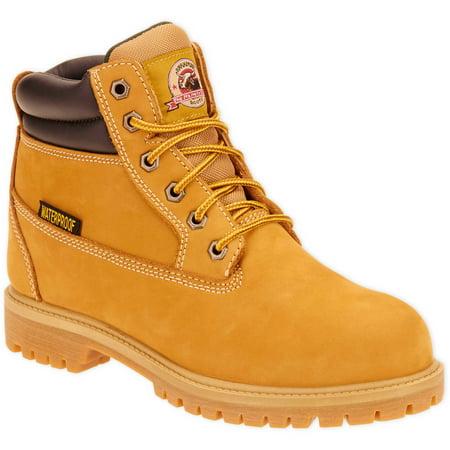 1a3eccd7b02 Genuine Dickies Men's JobRated Brawn Waterproof Work Boot – BrickSeek