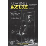 Staging Asylum - eBook