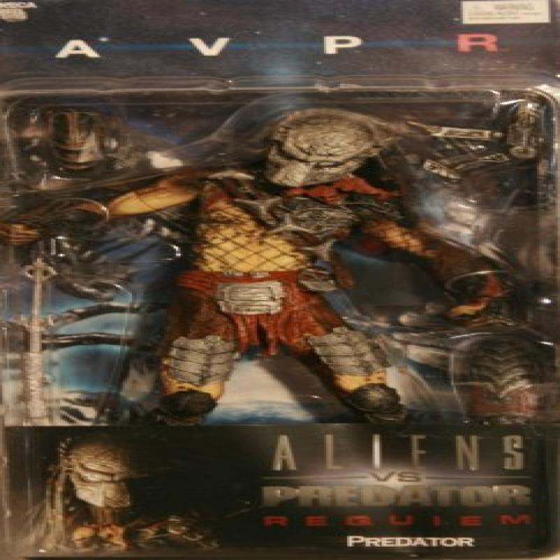 Alien VS. Predator: Requiem NECA Action Figure Series 2 P...