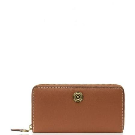 heißester Verkauf UK Verfügbarkeit Detaillierung Lauren Ralph Lauren Millbrook Zip Wallet