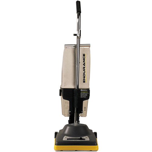 Thorne Electric Koblenz Endurance All-Metal Commercial Upright Vacuum Cleaner, 00-3318-3