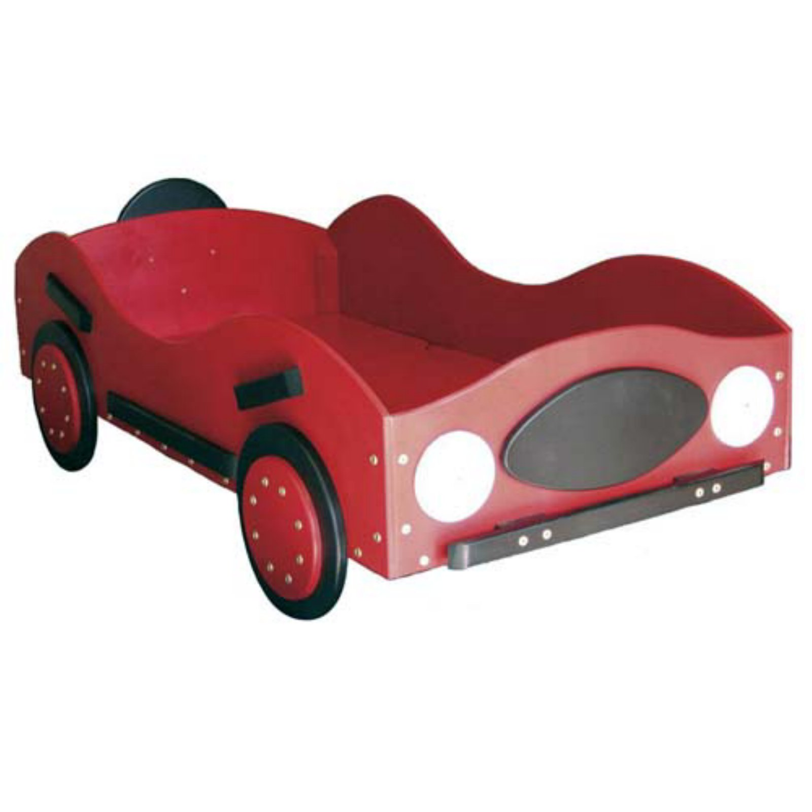New Style-Race Car Toddler Bed