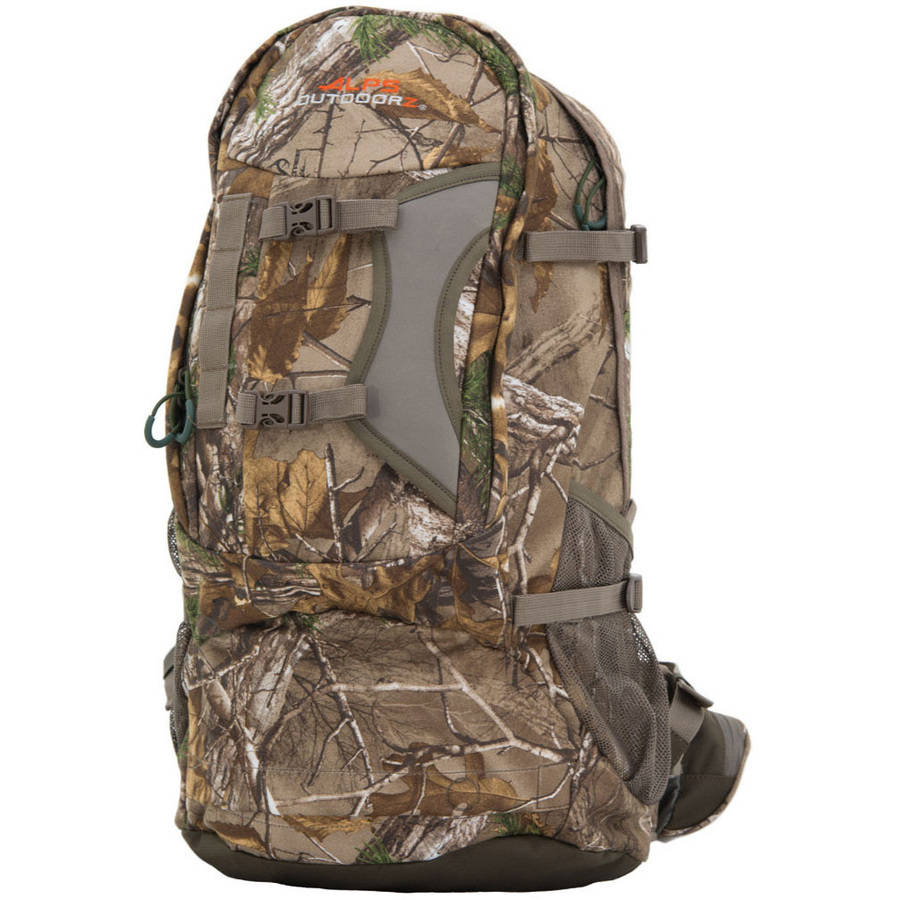 OutdoorZ Falcon Pack, Realtree Xtra