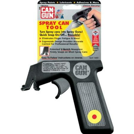 Original Spray Can Gun Spray Can Tool SafeWorld International Inc. Spray Paint
