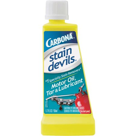 Carbona Stain Devils Formula 7 Stain Remover