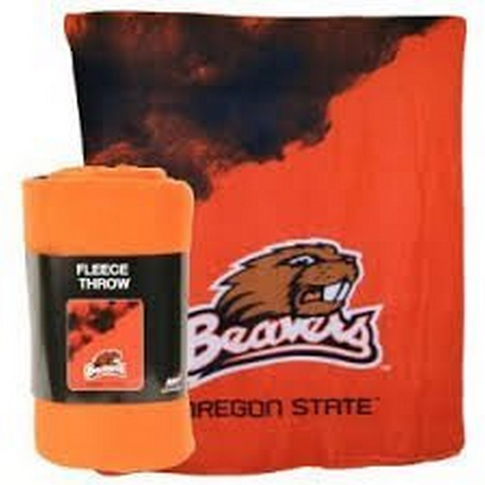 NCAA Officially Licensed Ghost Series Throw