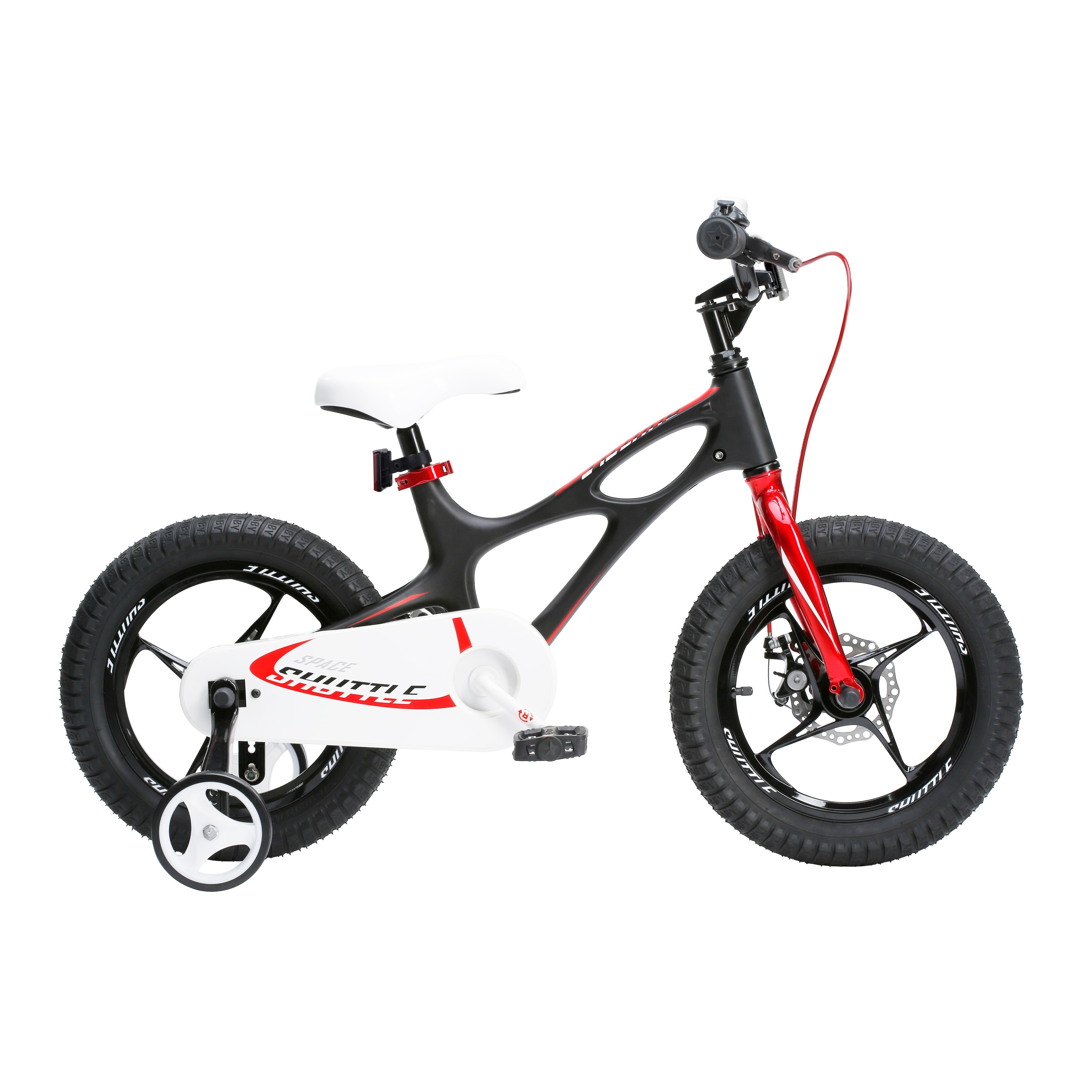 Royalbaby  Magnesium Space Shuttle 16-inch Kids' Bike - 16