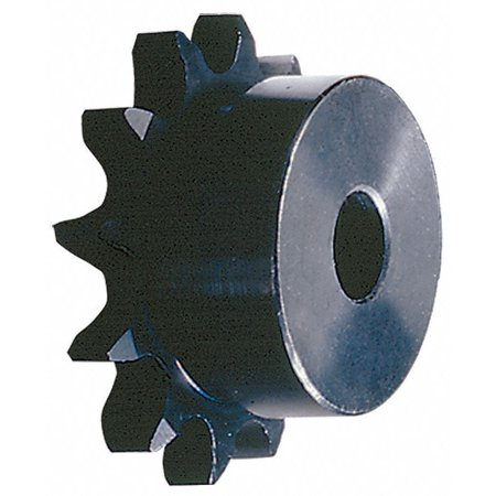 Plain Bore Roller Chain Sprocket, For Industry Chain Size: 41, 11 Number of  Teeth