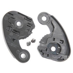 HJC IS-17 Gear Plate Set