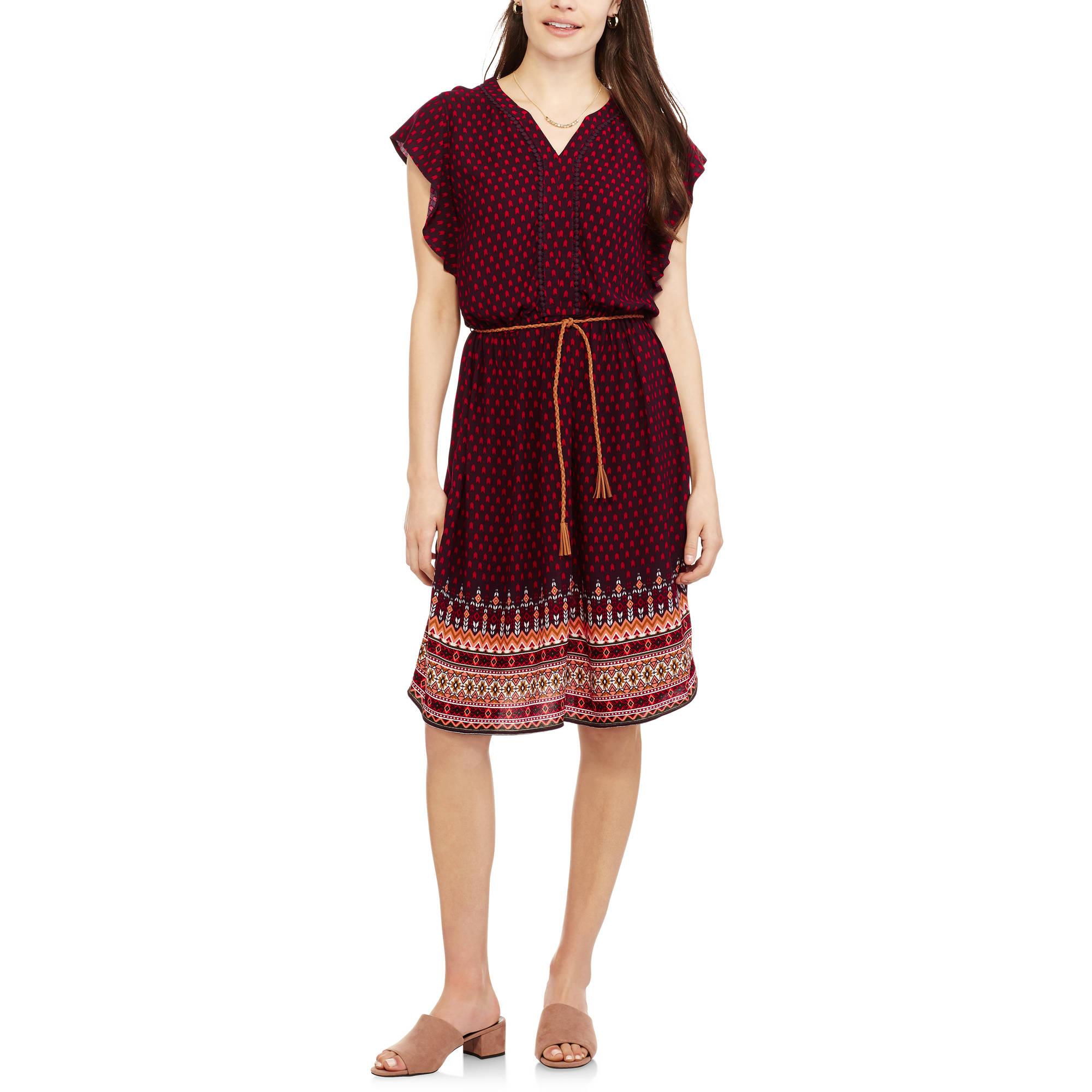 Women's Dresses - Walmart.com