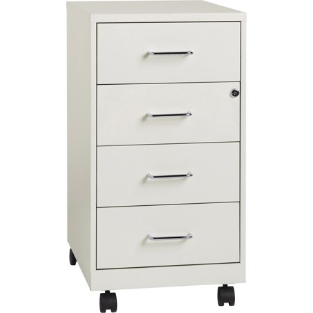 4in 1 Presentation Cabinet (Lorell 4-Drawer 26-1/2