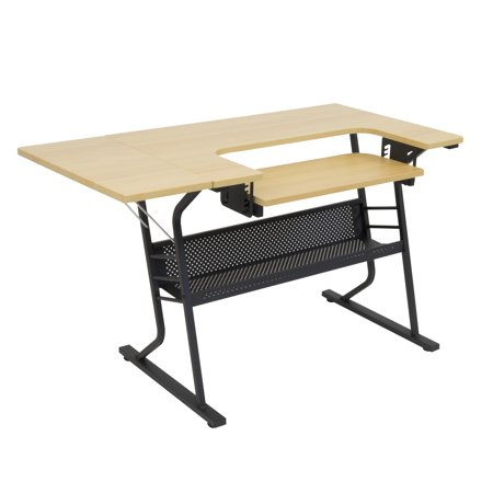 Studio Designs  Eclipse Sewing Machine Table ()