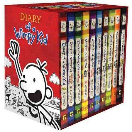 Diary Of A Wimpy Kid Walmartcom